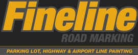 Fineline Road Marking